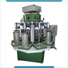 Rotary Hot Plate