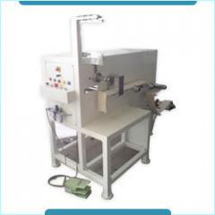 Cloth Coiling Machine