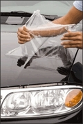 Peel-off coating