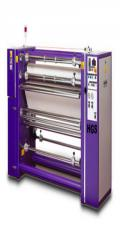HGS Heat Transfer Machines- Flatbed & Roll to
