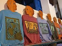 Caribbean Printed Shirts