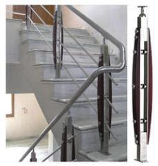 Stainless Steel Baluster Railings