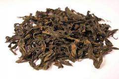 Qi Lan Oolong tea leaf