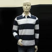 Collar Neck Mens T Shirts