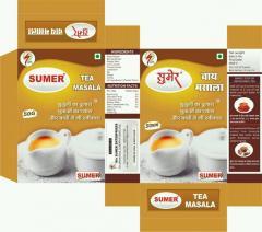 Sumer Tea Masala