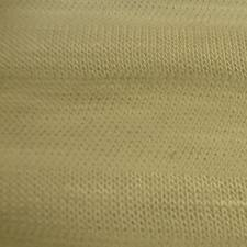 Cotton Slub White Fabric