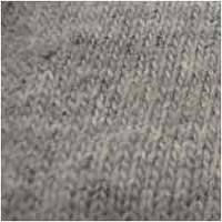 Nylon Anthra Wool Fabric