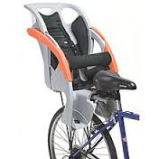 Bicycle child seats