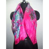 Ladies Scarf 03
