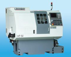 Taiwan make CNC lathes
