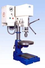Drilling Machine And Tapping Machine