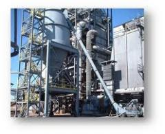 Fly Ash Handling Systems