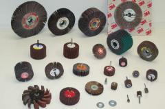 Mops Wheel
