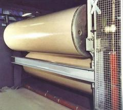 Cylinder Drying System