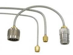 Semi Rigid Cable