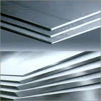 Metal Sheets & Plates