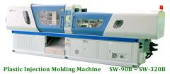 Injection Molding Machines SHINE WELL