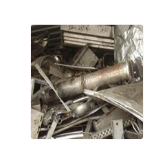 Stainless Steel melting scraps