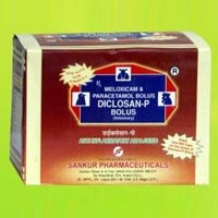 Diclosan-P Bolus
