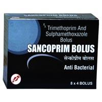 Sancoprim Bolus