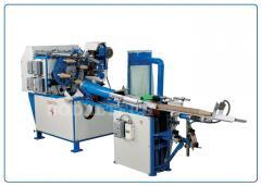 PAPER CONE FINISHING MACHINE (MULTI PROCESS)