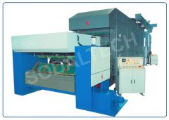 Rotary Model Moulding Machine