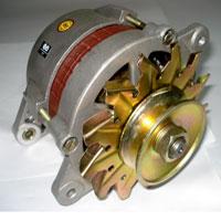 Automotive Alternators