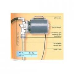 Electric Oil Pumps
