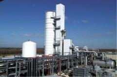 Linde Air Separation