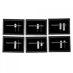 Abacus Flash Card Set