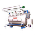 Multi Nozzle Soft Flow Dyeing Machine