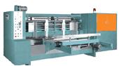 Auto/Rotary Die Cutting Machine