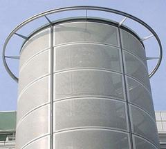 Perforated Metal For Architectural &