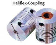 Heliflex Coupling