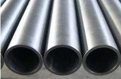 DIN 2391(steel pipe)