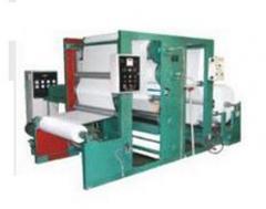 Paper Wax Machine