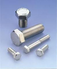 Hexagonal Bolt Screw