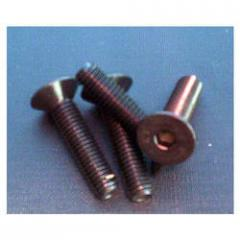 Nut & Bolt Countersunk