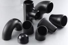 A234 wpb pipe fittings steel