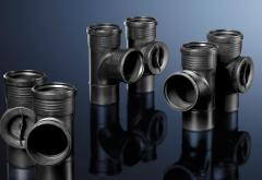 DIZAYN WASTE WATER SILENT PIPE FITTINGS