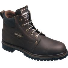 Safety boots with high quality