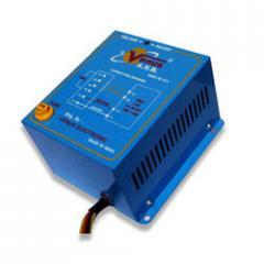 Alternator Voltage Regulators (VX_2)