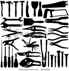 Special hand tools and hardware