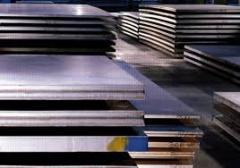 Mild Steel Plate Grade A