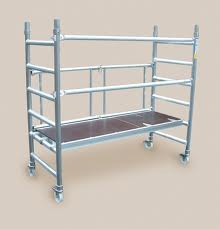 Aluminum Tower Scaffold