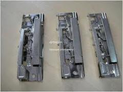 Metal Magnetic Office File Spring Strong Clips
