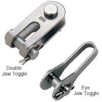 Eye jaw toggle of marine hardware best quality