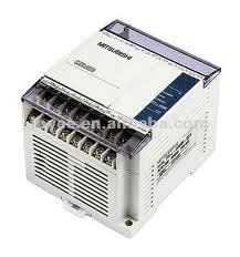 Programmable logic controller FX1N-60MT-ES/UL