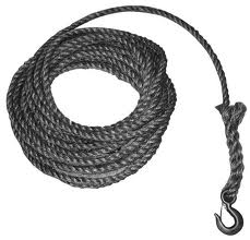 ROPE WITH HOOK