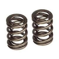 Torsion spring for brake system